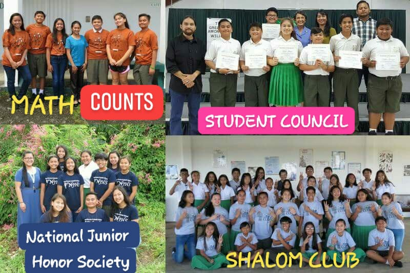 Academic_Club & Org.