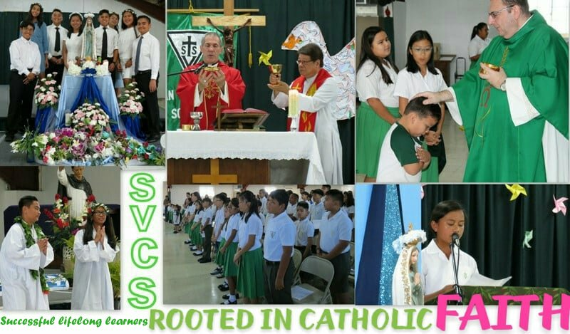 Studs_Display_Board-Catholic Activities