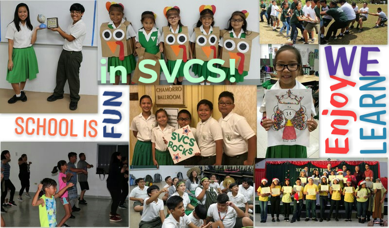 Studs_Display_Board-SVCS Activities